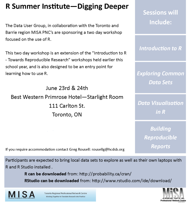 R Summer Institute Flyer3